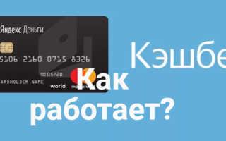 Кэшбэк Яндекс деньги: как расплачиваться и при этом экономить?